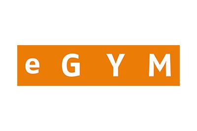 Logo EGYM