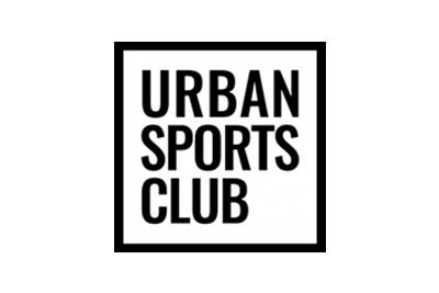 Logo d'URBAN SPORT CLUB