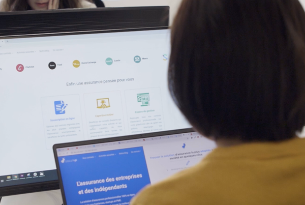 ASSURUP : L'assurance en ligne