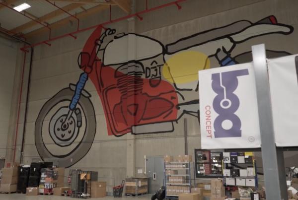 2 roues, 3 roues : Equipements sportifs pour motards