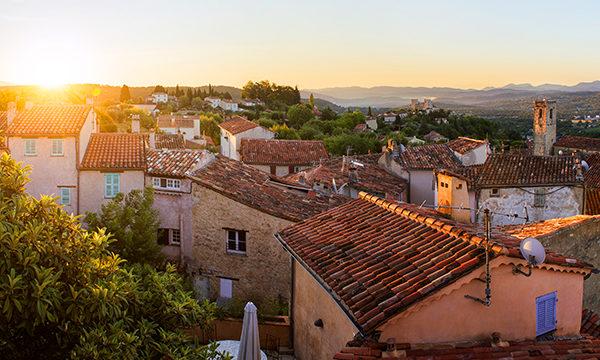 Électricité en Provence