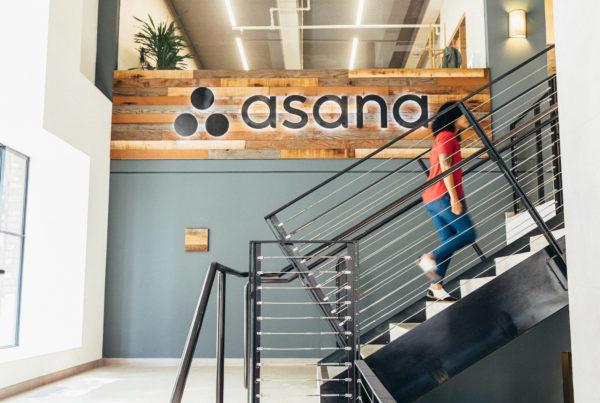 Gestion en ligne des projets avec Asana