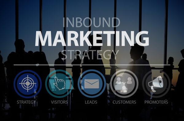 Stratégie d'inbound marketing