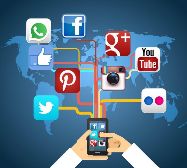 utiliser les réseaux sociaux dans sa communication