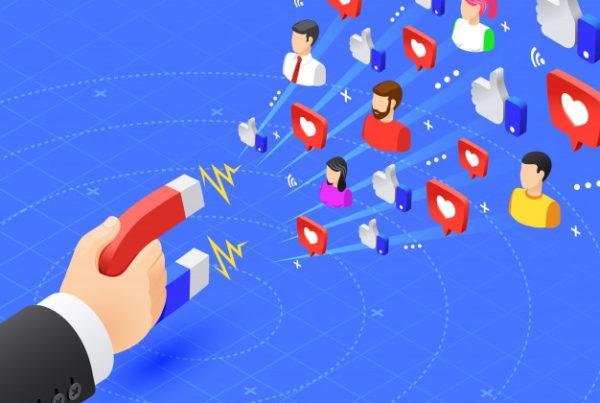 Stratégie du marketing-influenceur